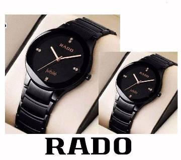 RADO কাপল রিস্ট ওয়াচ (কপি)