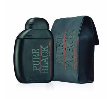 PURE BLACK পারফিউম ফর মেন-১০০ মিলি