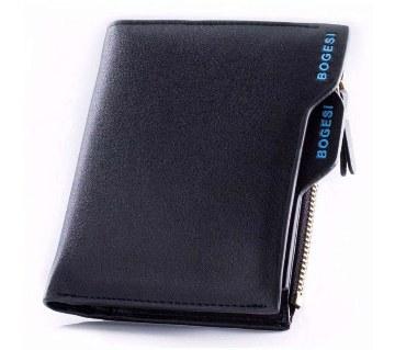 Bogesi Regular Shaped Gents Wallet (Copy)