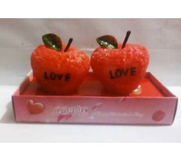 Strawberry Love ক্যান্ডেল