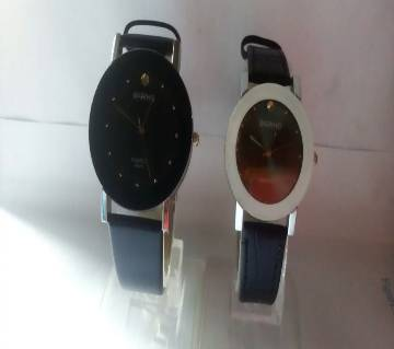 Couple Wristwatch Combo Offer