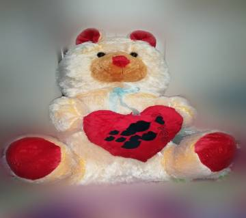 Teddy bear doll for kids