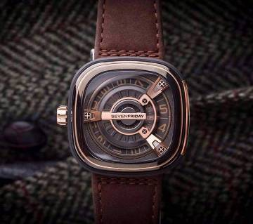 SevenFriday Gents Wrist Watch-copy
