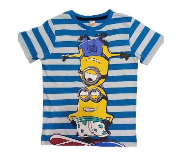 Despicable Me T-Shirt for Boys - 110
