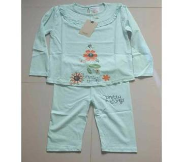 ZARA Girls T-Shirt Set - 603