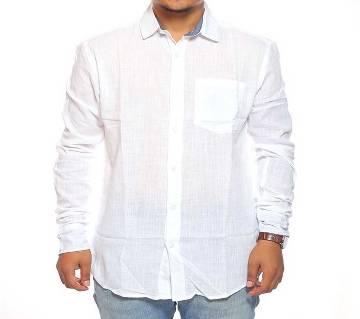 Mens Full Sleeve Casual Shirt -  239