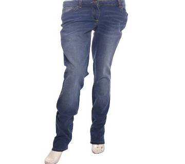 GINA Skinny Stretched Jeans For Ladies