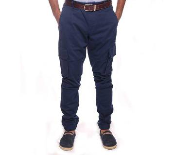 Menz Stretch 6 Pockets Cargo Pant