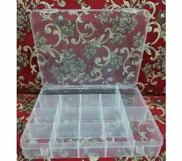 Organizer Box - 2012