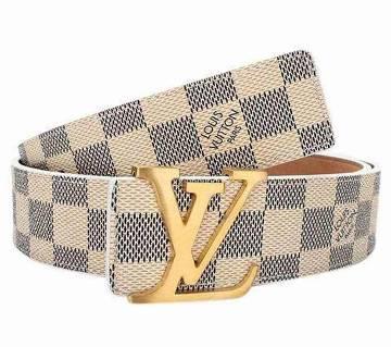 Louis Vuitton বেল্ট ফর মেন - কপি
