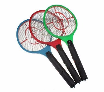 Mosquito Killer Racket with LED Light