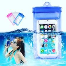 Waterproof Mobile Pouch