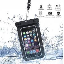 Waterproof Mobile Pouch Bag - Multi color