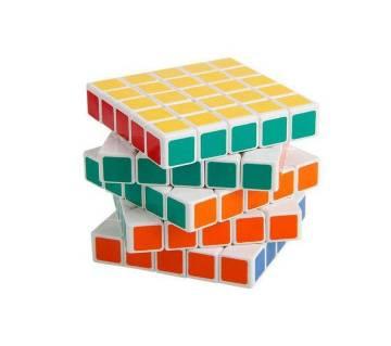 Trade মাজিক রুবিক্স কিউব পাজল 5 X 5
