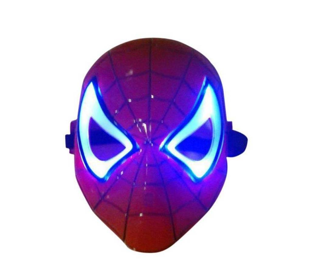 Spiderman LED মাস্ক বাংলাদেশ - 635454