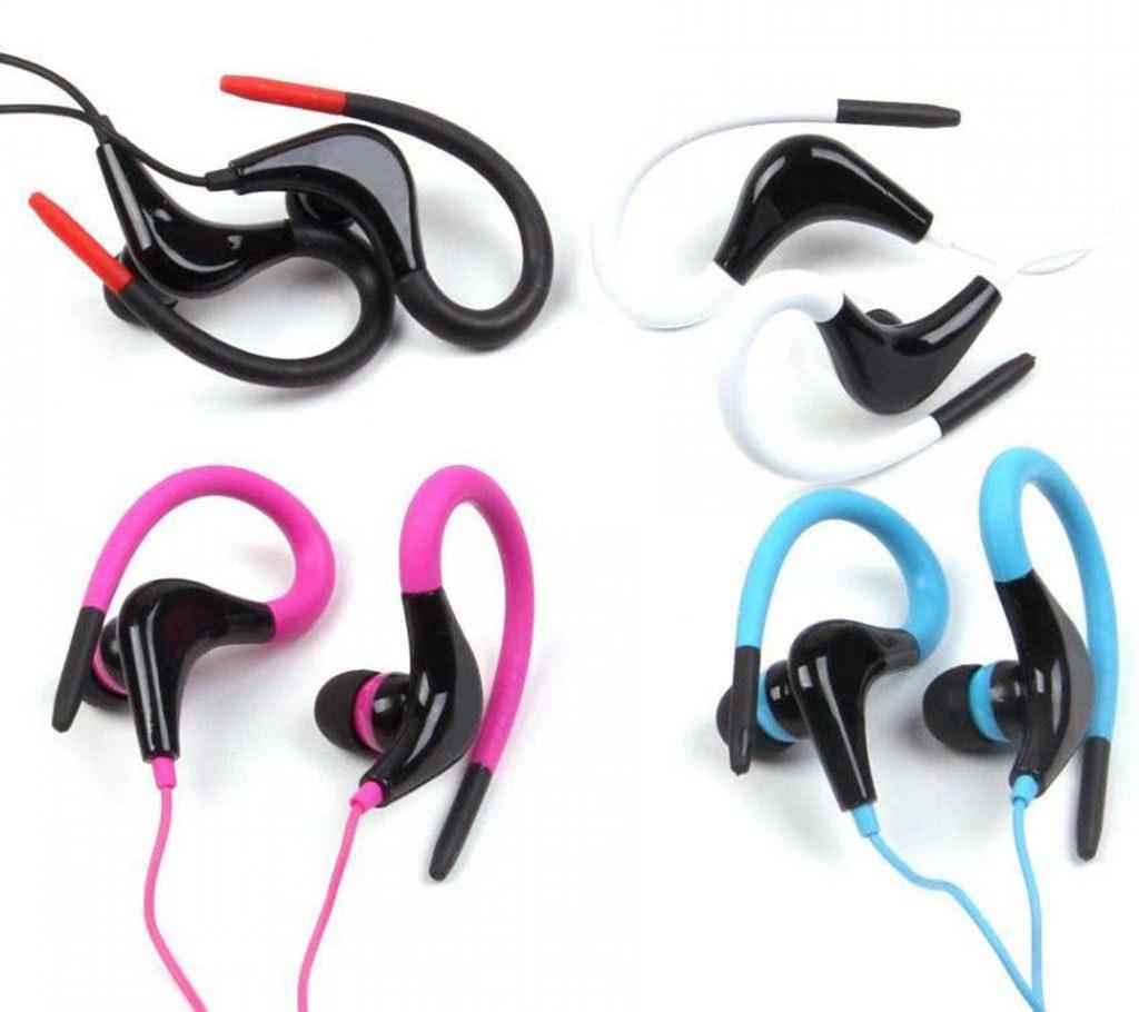 Nike Nk-3801 স্পোর্টস হেডসেট বাংলাদেশ - 428842
