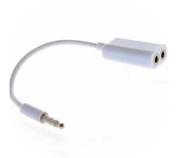 Dual Port Audio cable