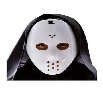 Hockey White Jason Killer Halloween মাস্ক