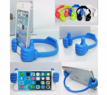 Ok Shaped Mobile & Tab Stand