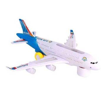 Airbus A380 Electric Toy Plane