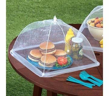 Umbrella Style Food Covers