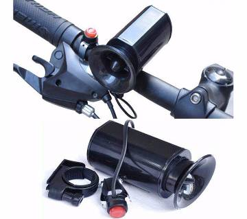 Electric cycle Horn