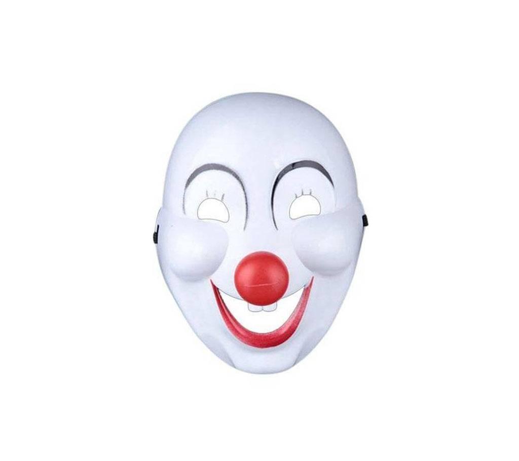 Trendy Halloween ক্লাউন Mask বাংলাদেশ - 644779