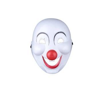 Trendy Halloween Clown Mask