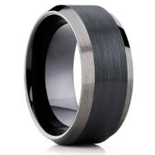 Stainless Steel Finger Ring For Men