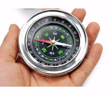 Hi-grade Stainless Steel Compass