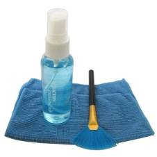 3 in 1 LCD Screen Cleaner Kit with Spray, Cloth
