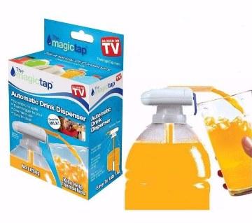Automatic Milk & Juice Dispenser