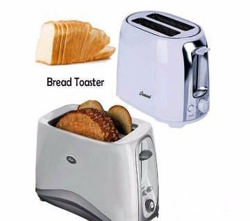Ocean 2 Slice Bread Toaster