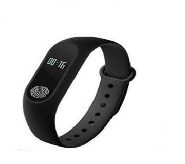 M2 Smart Bracelet Heart Rate Monitor Smart Band Sleep Monitor Fitness Tracker
