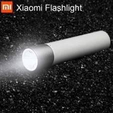 Mi- LPB01ZM Portable Flashlight With 3350mAh Powerbank - White