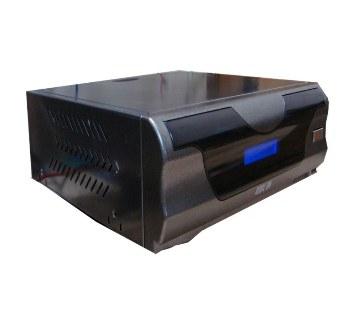 IPS 300VA Including Battery (1Fan+4Light Backup)