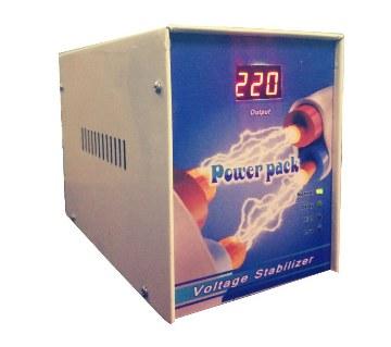 Power Pack Voltage Stabilizer