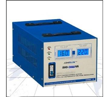3000VA Voltage Stabilizer