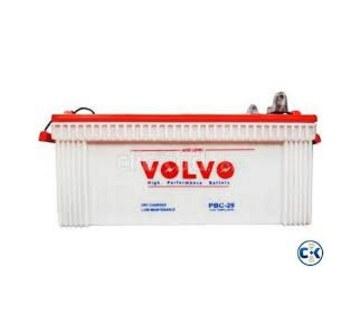 Volvo IPS 200Ah Battery