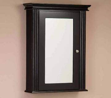 Malaysian MDF Wooden Wall Hanging Mirror