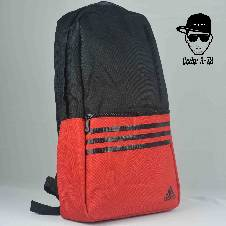 Adidas ব্যাকপ্যাক - Red Black (Copy)