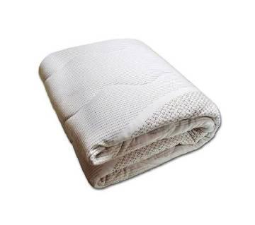 Swan Comforter
