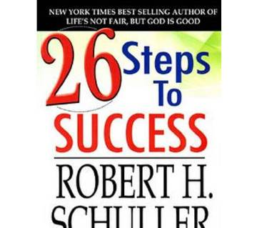 26 Steps To Success
