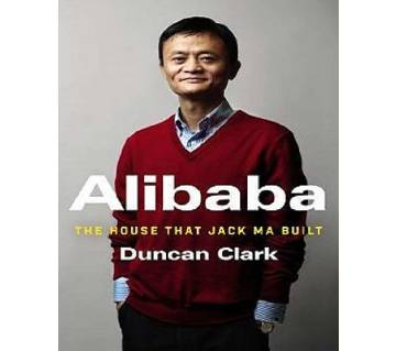 Alibaba: The House That Jack Ma Built (Local)