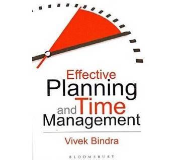 Effective Planning and Time Management (local)
