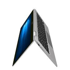 "I-Life Zed Note II Full Touch 13.3"" Laptop- Silver"