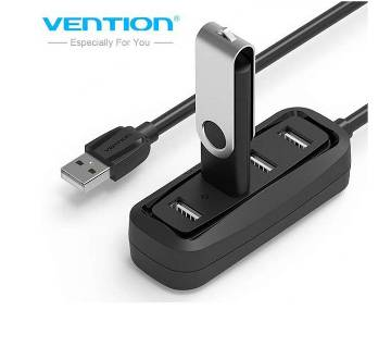 VENTION High Speed 4 Port USB 2.0 HUB