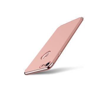 TOPK হার্ড ফোন কেস ফর iPhone 7-Rose Gold