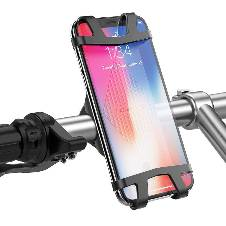 Bike Mount Phone Holder-Black
