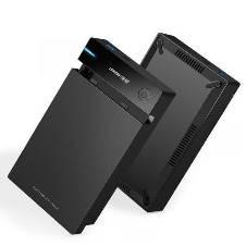 USB 3.0 3.5 Inch Hard disk Encloser